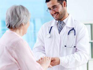 КТ-ангиография легочных артерий (ТЭЛА)