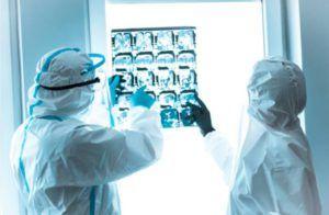 КТ-диагностика пневмонии